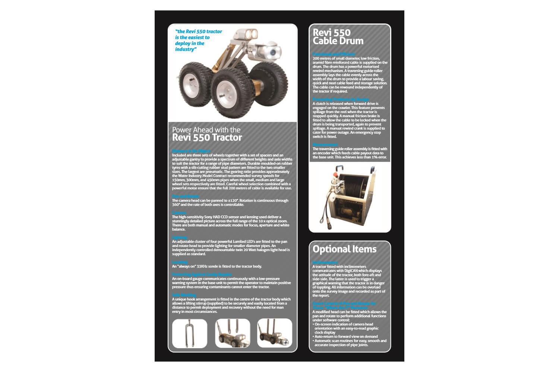 DCR Brochure