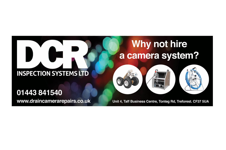 DCR Graphic Design