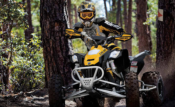 Wildtrackers CanAm