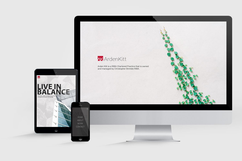 Arden Kitt design idea